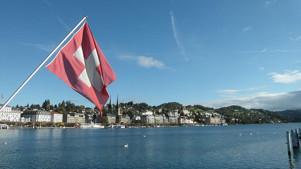 Como morar na Suíça