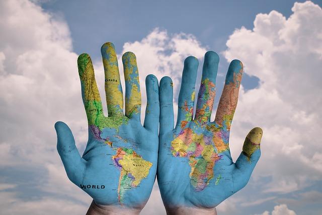 10 países que provavelmente não irão existir em 20 anos