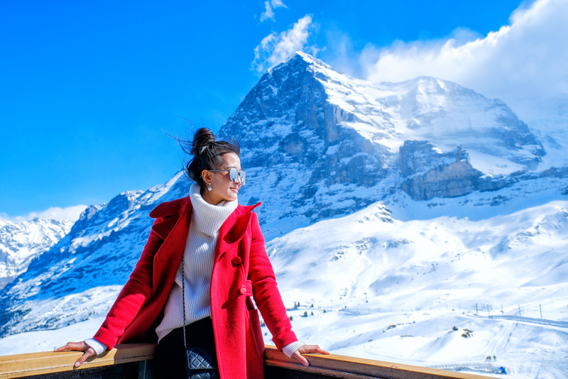 10 coisas que provavelmente você nem imagina da Suíça