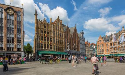 3 melhores excursões de um dia na Bélgica