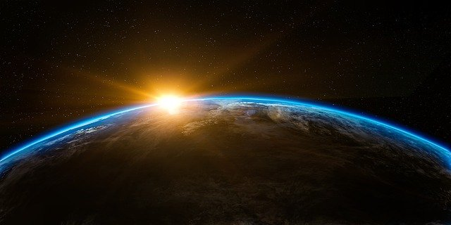 Vocabulario do Dia em inglê - Planetas